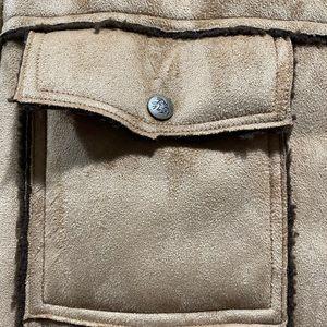 Legendary Whitetails Jackets & Coats - Legendary Whitetails Men's Klondike Ranchers Coat